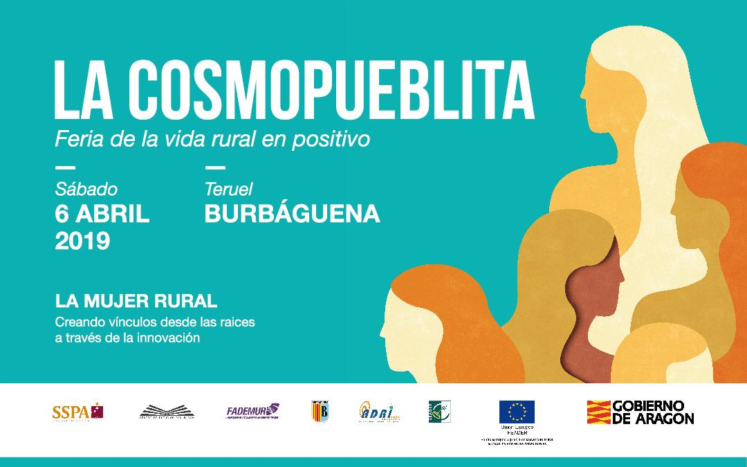 The Cosmopueblita, the Fair of the positiveness of rural life