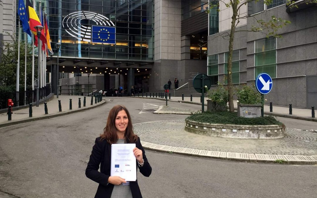 Positive steps for the introduction of depopulation in European policies